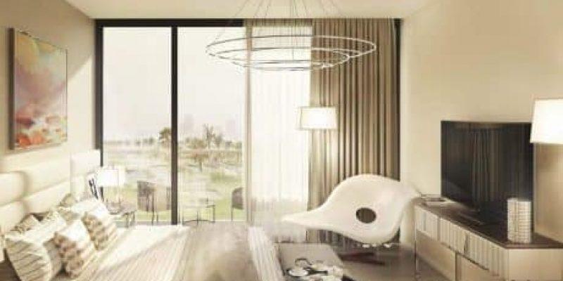 Vĕra Residences в Business Bay от Damac Properties. Продажа недвижимости премиум-класса в Дубае 3 1