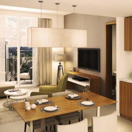 Vĕra Residences в Business Bay от Damac Properties. Продажа недвижимости премиум-класса в Дубае 3 3
