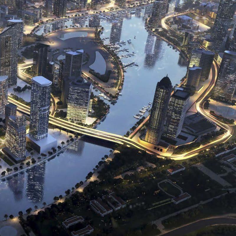 Vĕra Residences в Business Bay от Damac Properties. Продажа недвижимости премиум-класса в Дубае 5 2