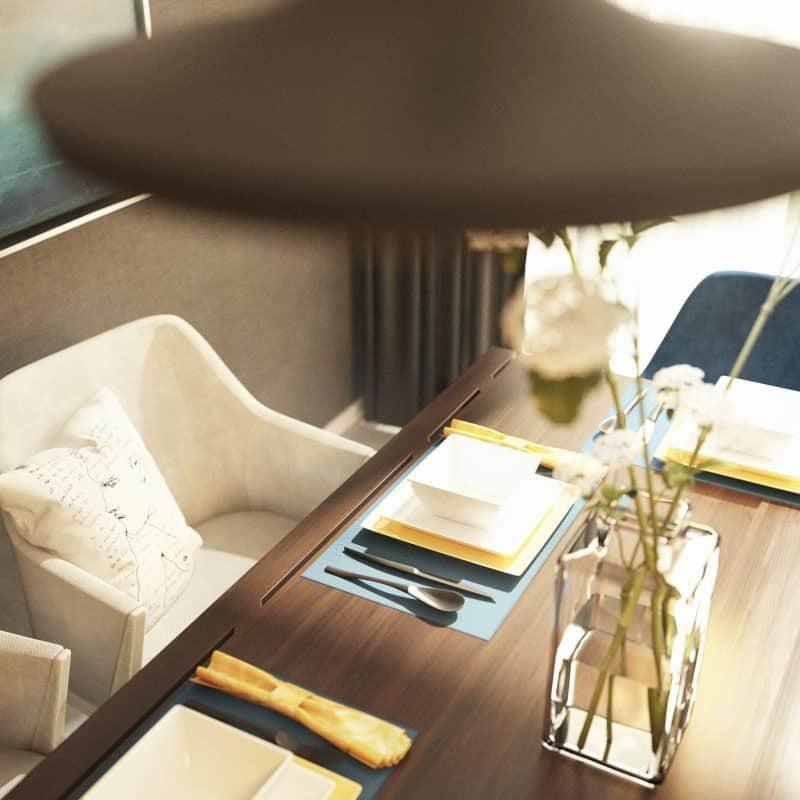 Vĕra Residences в Business Bay от Damac Properties. Продажа недвижимости премиум-класса в Дубае 5 3