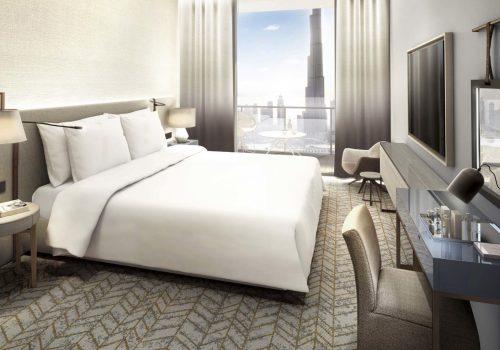 Vida Residences Dubai Mall by Emaar at Downtown Dubai. Luxury apartments for sale in Dubai_2