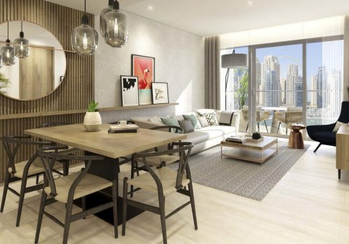Vida Residences by EMAAR in Dubai Marina — for Sale in Dubai