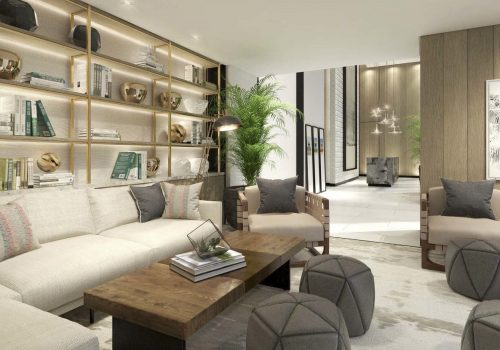 Vida Residences by Emaar at Dubai Marina. Luxury apartments for sale in Dubai._2