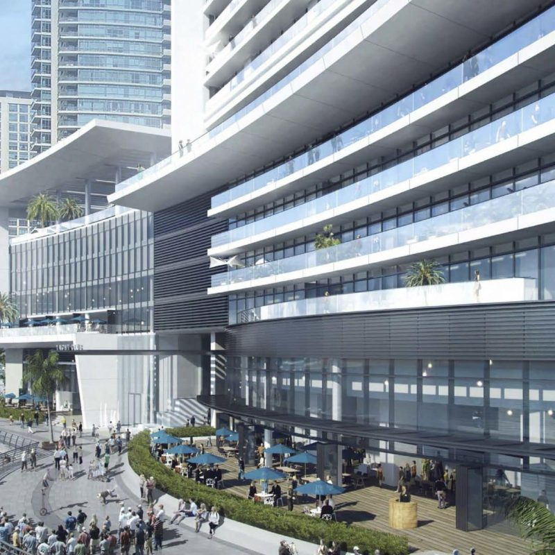 Vida Residences by Emaar at Dubai Marina. Luxury apartments for sale in Dubai._6