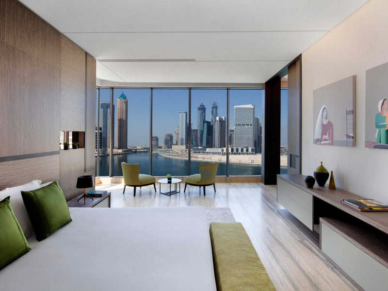 Volante by Xtreme Vision in Business Bay. Luxury apartments for Sale in Dubai