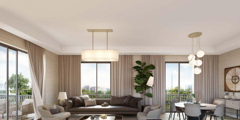 Wilton Terraces by Ellington