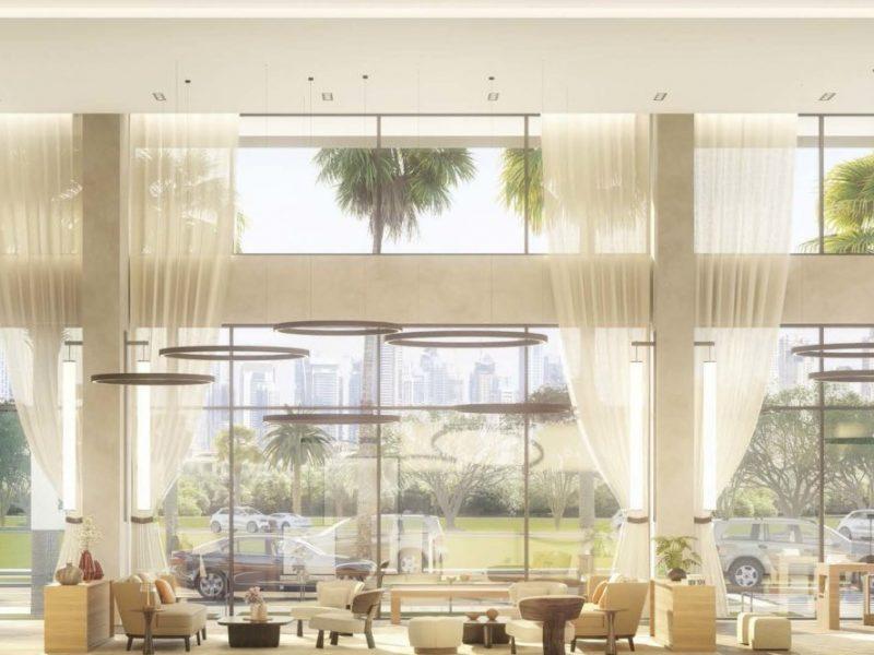 Wilton Terraces II by Ellington
