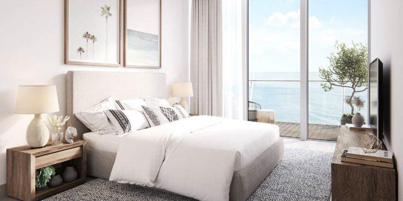 Yas Beach Residence by Siadah on Yas Island, Abu Dhabi. Premium apartments for sale in Abu Dhabi._31