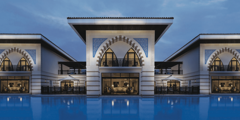 Zabeel Saray Palm Jumeirah by Meraas