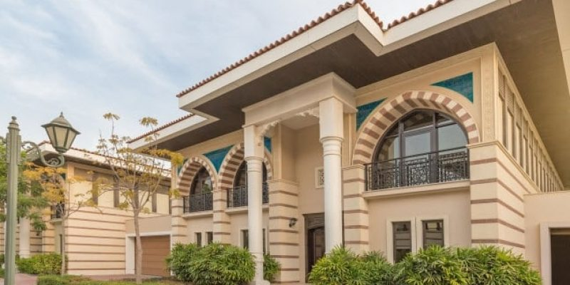 Zabeel Saray in Palm Jumeirah by Meraas. Premium apartments for sale in Dubai 3 2