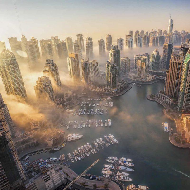 Zada квартиры в Business Bay от Damac. Продажа премиум квартир в Дубае 5 1