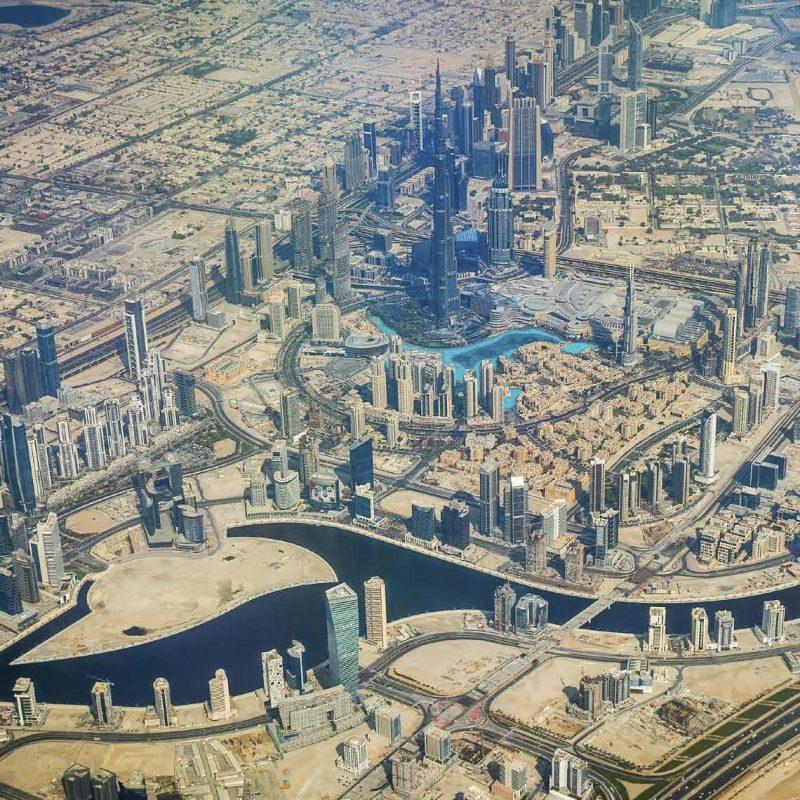 Zada квартиры в Business Bay от Damac. Продажа премиум квартир в Дубае 5 3