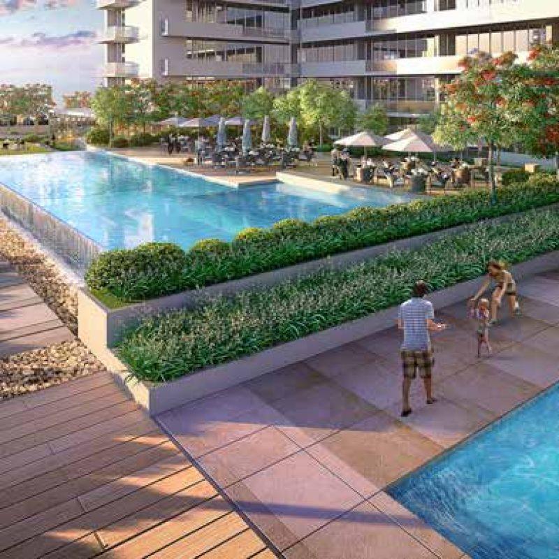 Zada квартиры в Business Bay от Damac. Продажа премиум квартир в Дубае 5 6