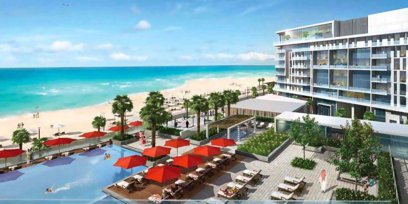 Mamsha Al Saadiyat Island . Apartments for Sale in Abu Dhabi