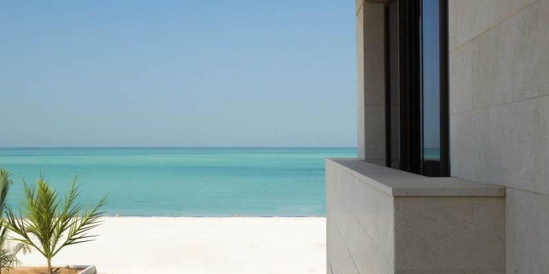Hidd Al Saadiyat on Saadiyat Island by SDIC, Abu Dhabi.