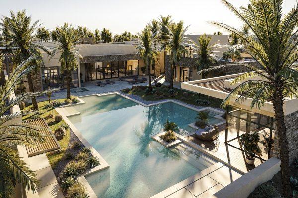 AlJurf by IMKAN in Ghantoot, Abu Dhabi