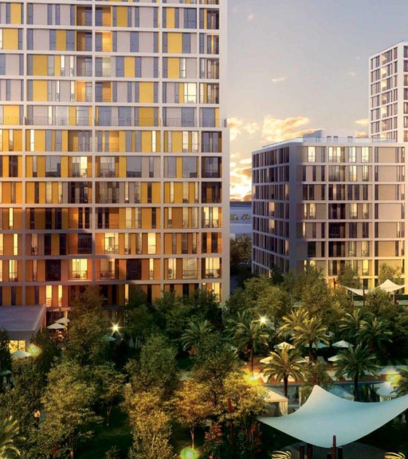 deyaar midtown apartments for sale in Dubai IMPZ12