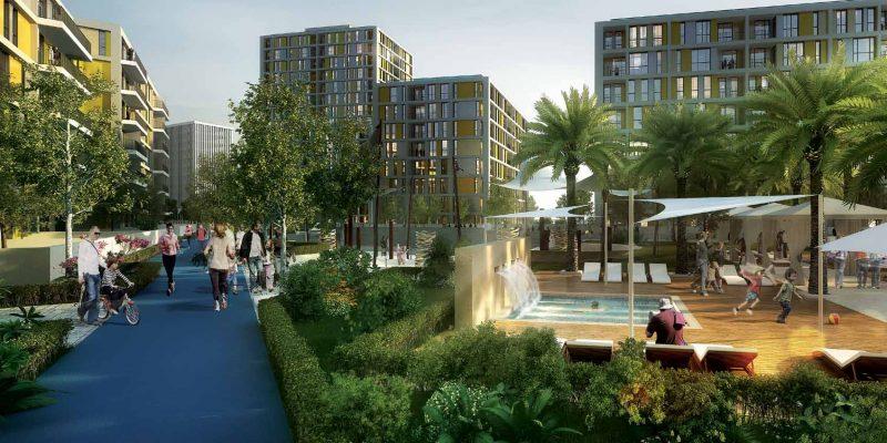 deyaar midtown apartments for sale in Dubai IMPZ8