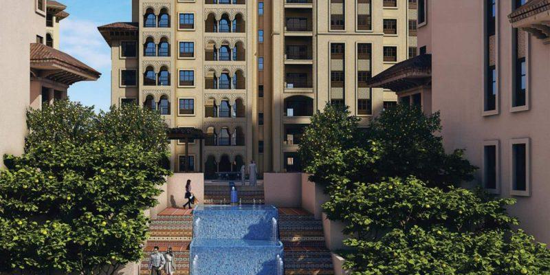 Alandalus by Jumeirah Golf Estates in Jumeirah Golf Estates, Dubai