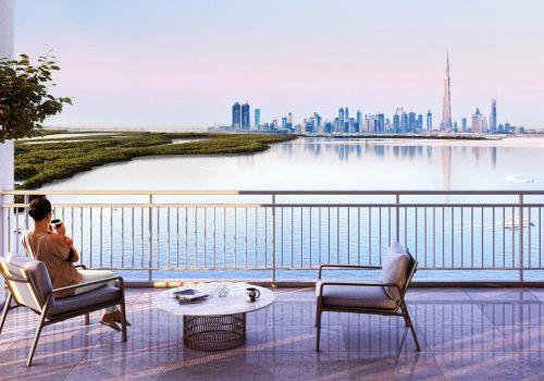 17 Icon Bay by EMAAR in Dubai Creek Harbour, Dubai