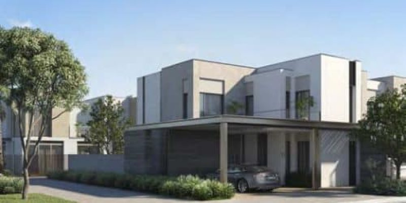 new phase ARABIAN RANCHES III by EMAAR. Premium townhouses for Sale in Dubai 3 3