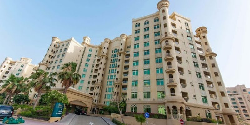 Shoreline by Nakheel in Palm Jumeirah, Dubai.